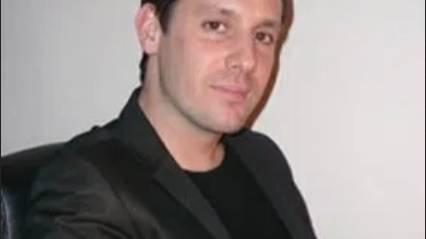 Alexandre Mergui cover
