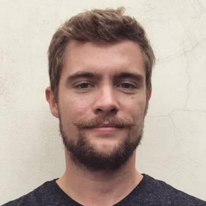 Benjamin COMMEUREUC