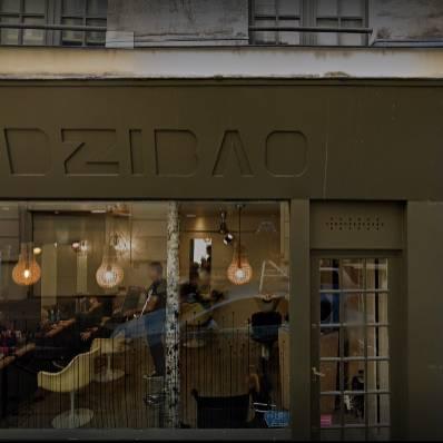Dadzibao