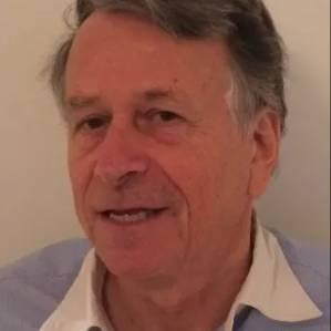 Docteur Jean-Pierre Cahané