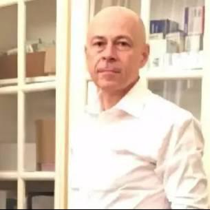 Dr Arnaud LABREGERE