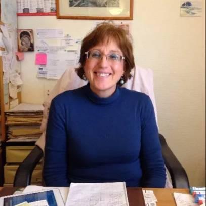 Dr Barbara Notton-Cavan