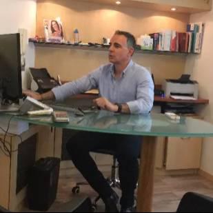 Dr Bertrand Magnier