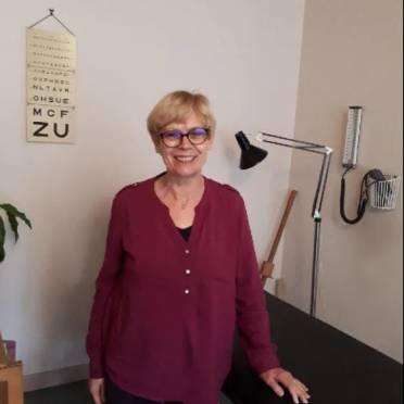 Dr Brigitte JORDAN DENEUX