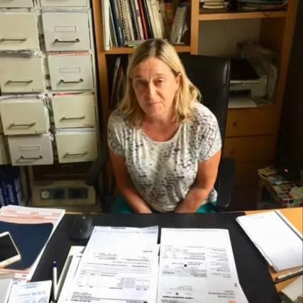 Dr Christine CHIBRARD BURDY