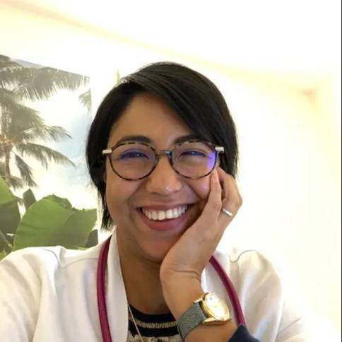 Dr Claudia Canales-Durand