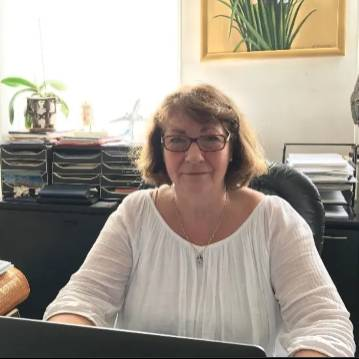 Dr Diane Beaulieu d'Ivernois