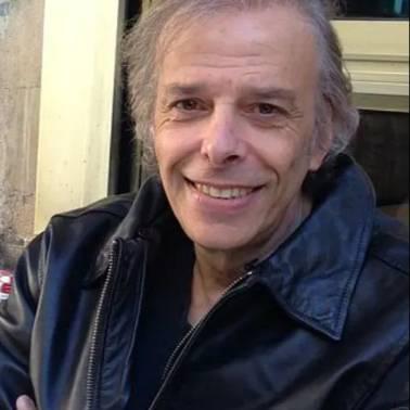 Dr Elie Paul COHEN