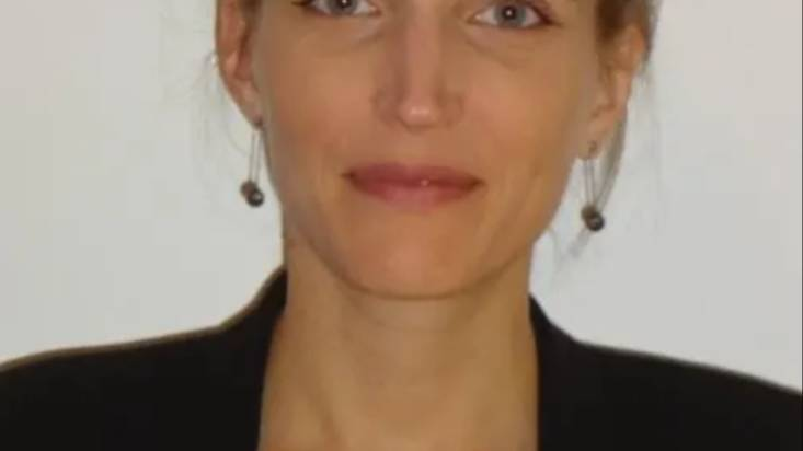 Dr Elise GRIFFON cover