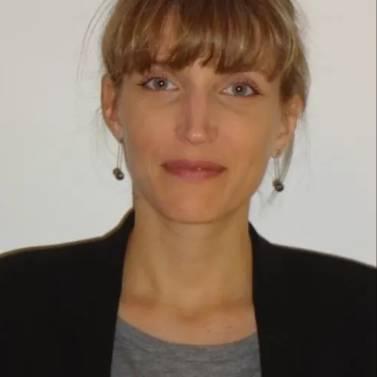 Dr Elise GRIFFON