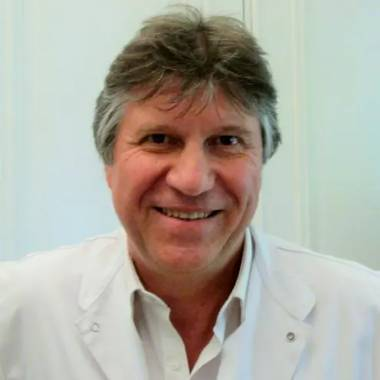 Dr Eric JEANSON
