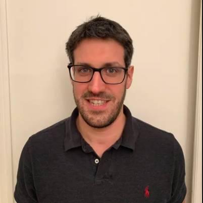 Dr Gabriel Chezaud