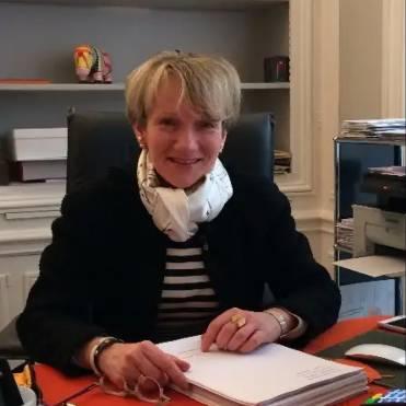 Dr Ghislaine AUGIER