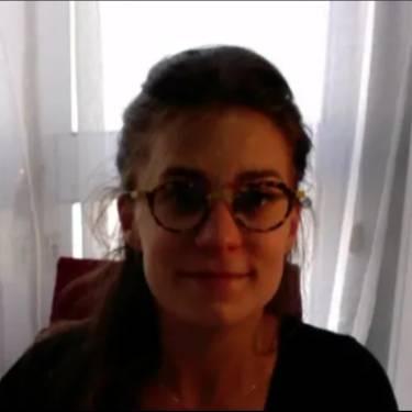 Dr Isabelle DE LAUZUN
