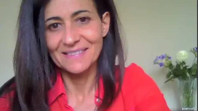 Dr Nathalie SENANEDJ cover