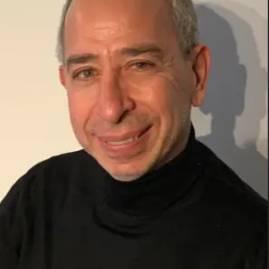 Dr Pierre GARNEK