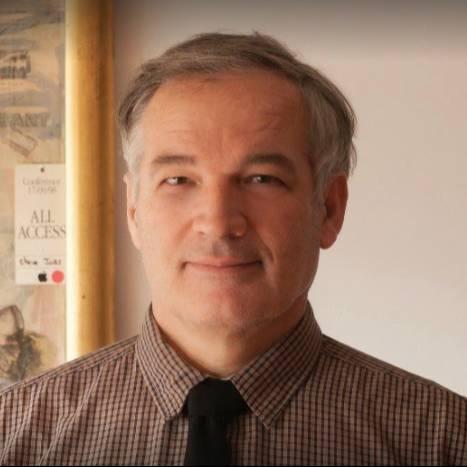Dr Pierre SAINT-GERMAIN