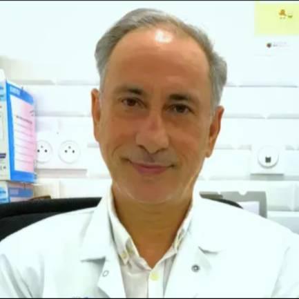 Dr Remy Samama