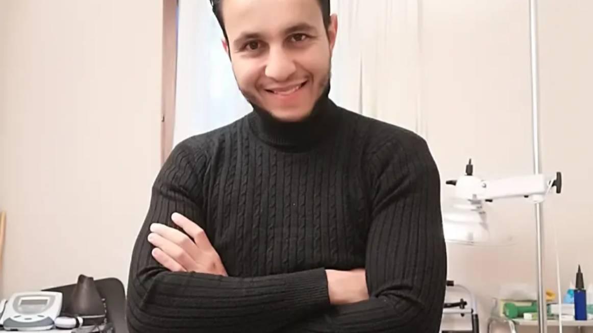 Fayssal BEN MILOUD cover