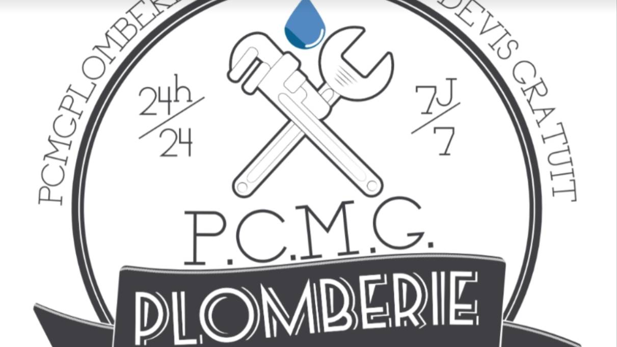 PCMG PLOMBERIE cover