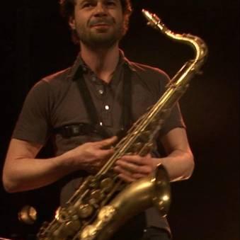 Peter Corser