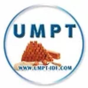 UMPT: Entreprise générale du bâtiment