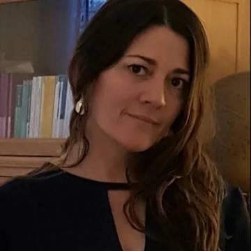 Valeria Ibarra Jalain