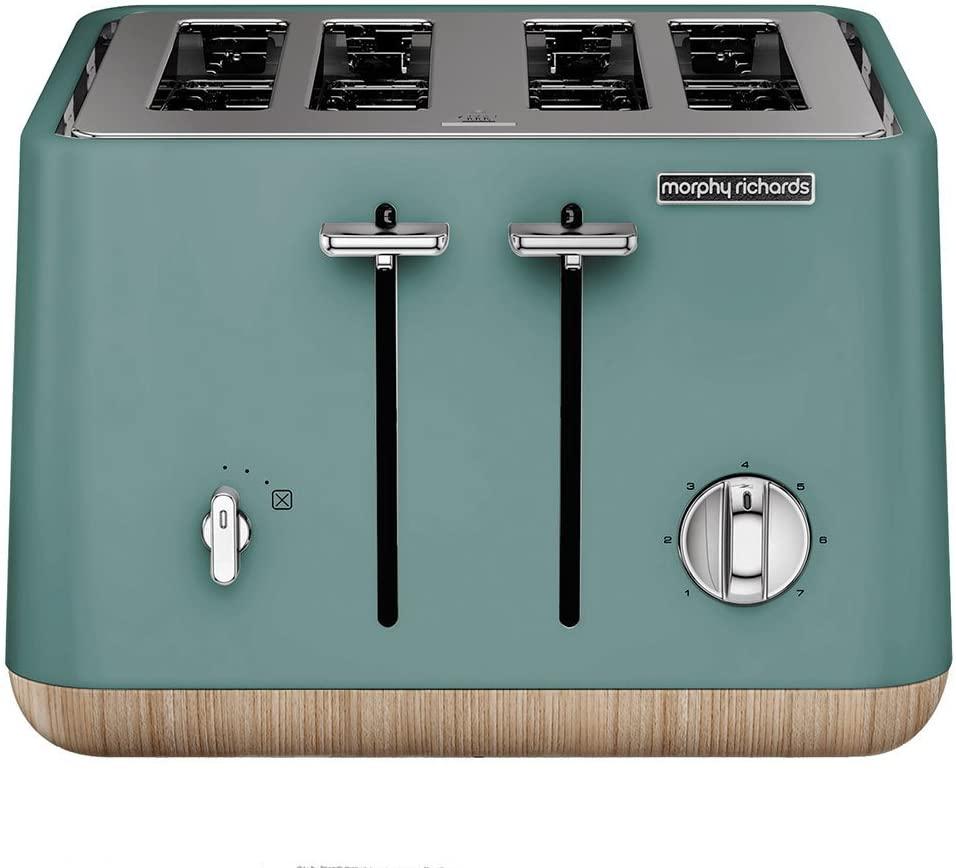 Morphy Richards Aspect 4-Slice Toaster Aspect 4-Slice Toaster