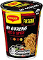 MAGGI Chicken/Beef/Fusian Noodle Cup Mi Goreng Hot & Spicy, $0.81 (was $2) @ Amazon AU