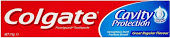 Colgate Cavity Protection Fluoride Toothpaste 175g