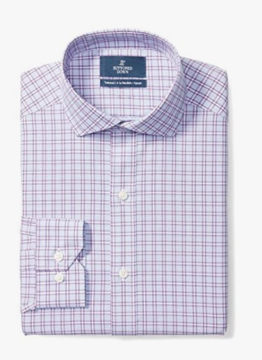 [US Deal] Save on Buttoned Down Men's shirts