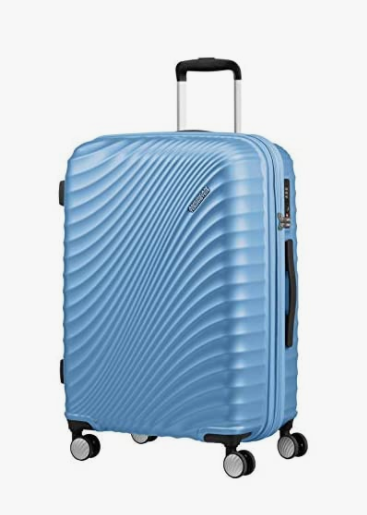 [UK Deal] Save on American Tourister, Samsonite luggages