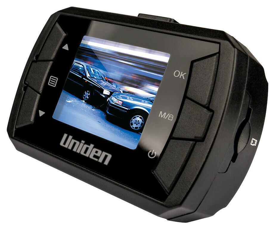 Uniden iGO CAM 325 FULL HD 1080P Compact Dash Cam Recorder
