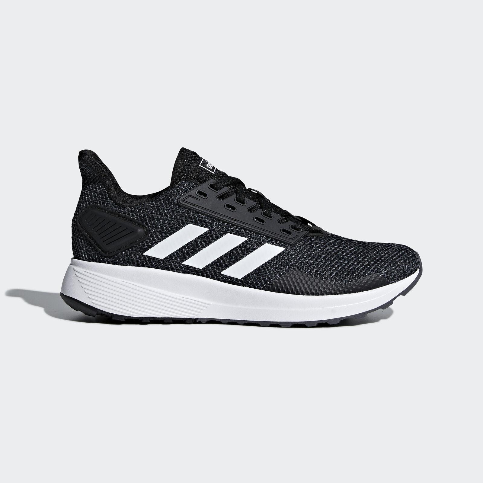 Adidas AU Women Core Black Duramo 9 Shoes