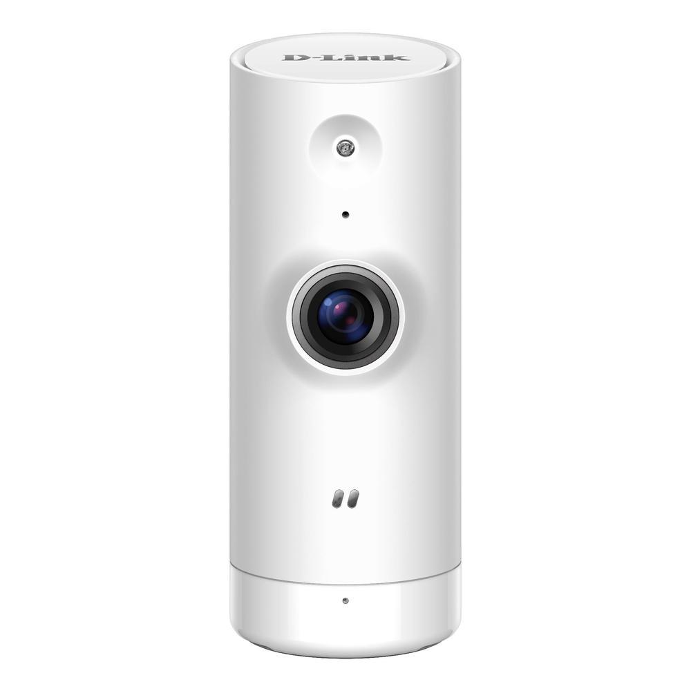 D-Link DCS-8000LH Mini HD Wi-Fi Camera
