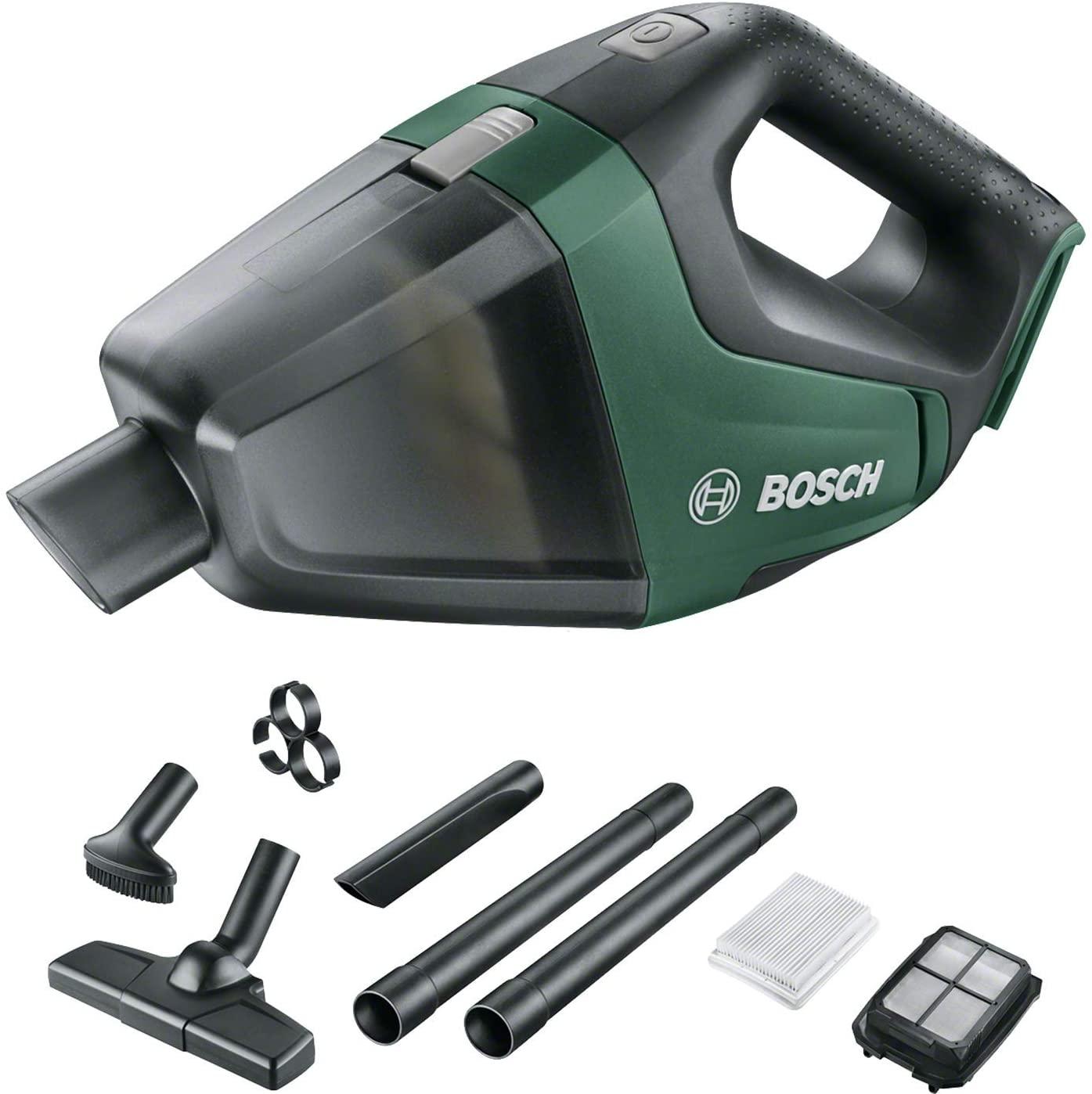 [Amazon UK] Bosch Cordless Vacuum Cleaner Set UniversalVac 18 (Without Battery, 18V)