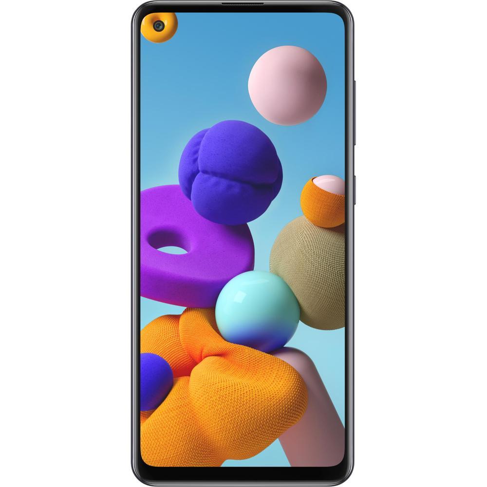 Samsung Galaxy A21s 32GB (Black)