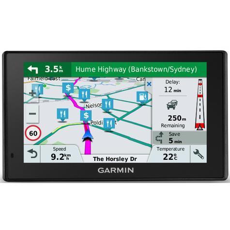 Garmin DriveSmart 51 LMT-S GPS Unit