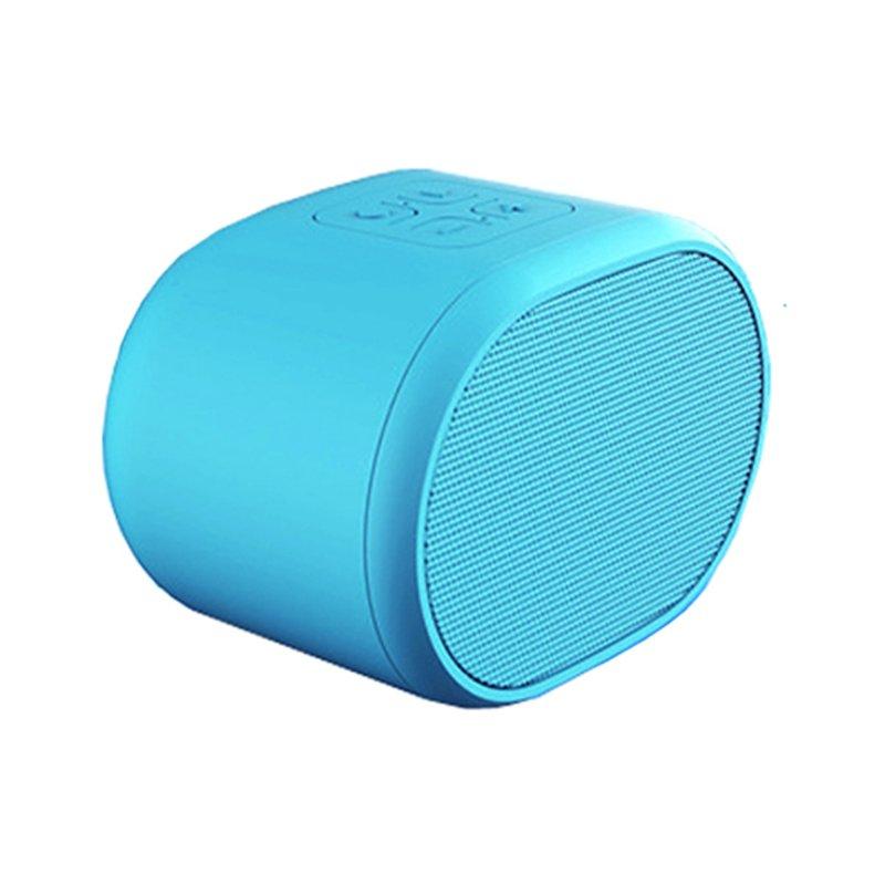 Sansai Portable Bluetooth Wireless Mini Speaker FM Radio/AUX/USB/MIC