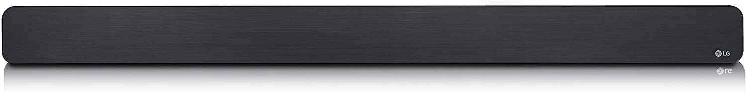 LG 3.1CH Sound Bar with DTS X and Work with Google Assistant (SL7Y)
