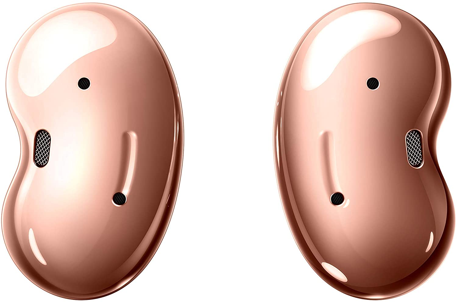 Galaxy Buds Live - noise cancellation & active mic (Copper Brown)