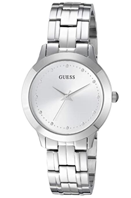 GUESSS Crystal Bracelet Women's Watch U1209L1