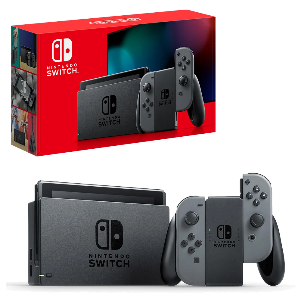 Additional 15% off on Nintendo Switch Joy-Con Console   Switch Lite
