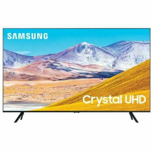 [Extra 21% off - eBay Plus] Samsung 75 INCH 4K UHD SMART TV - UA75TU8000WXXY