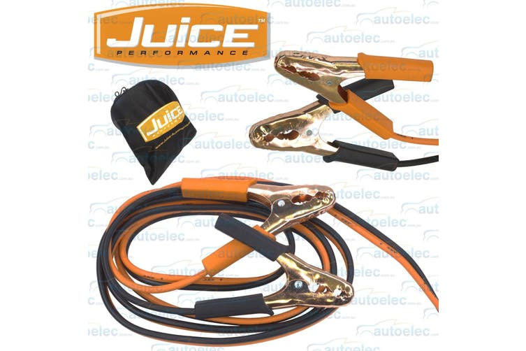 Juice 250A Battery Jump Starter Cables + $7.7 Delivery