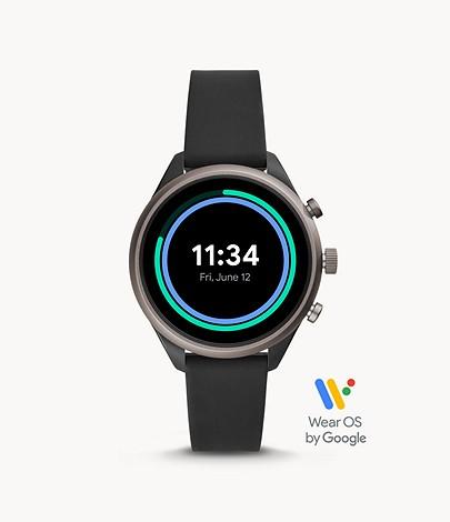 Fossil Women's smart Watch FTW6024