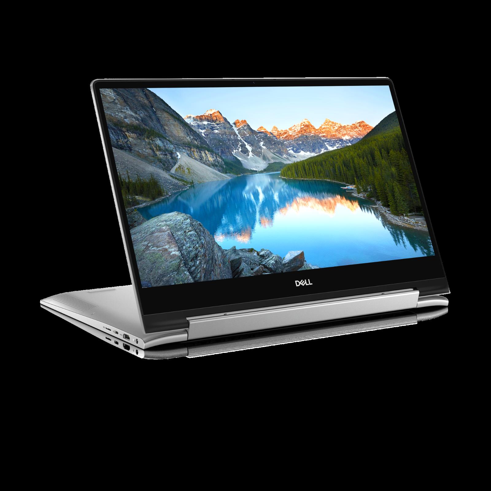 [eBay Dell] Dell Inspiron 15 7591 2 in 1 Laptop 10th Gen Intel i7-10510U 8GB RAM 512GB