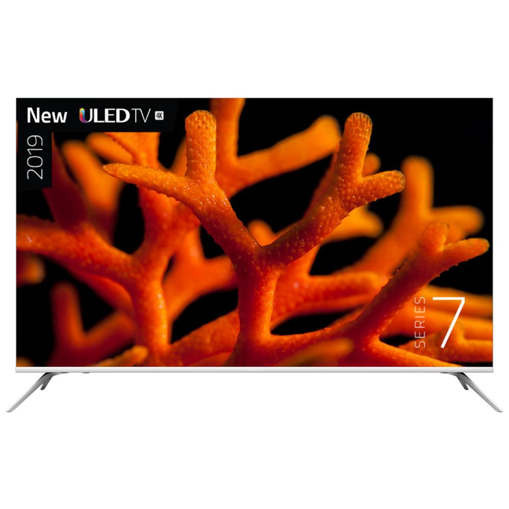 """Hisense 75R7 Series 7 75"""" 4K UHD Smart ULED TV (Available only in NSW)"""