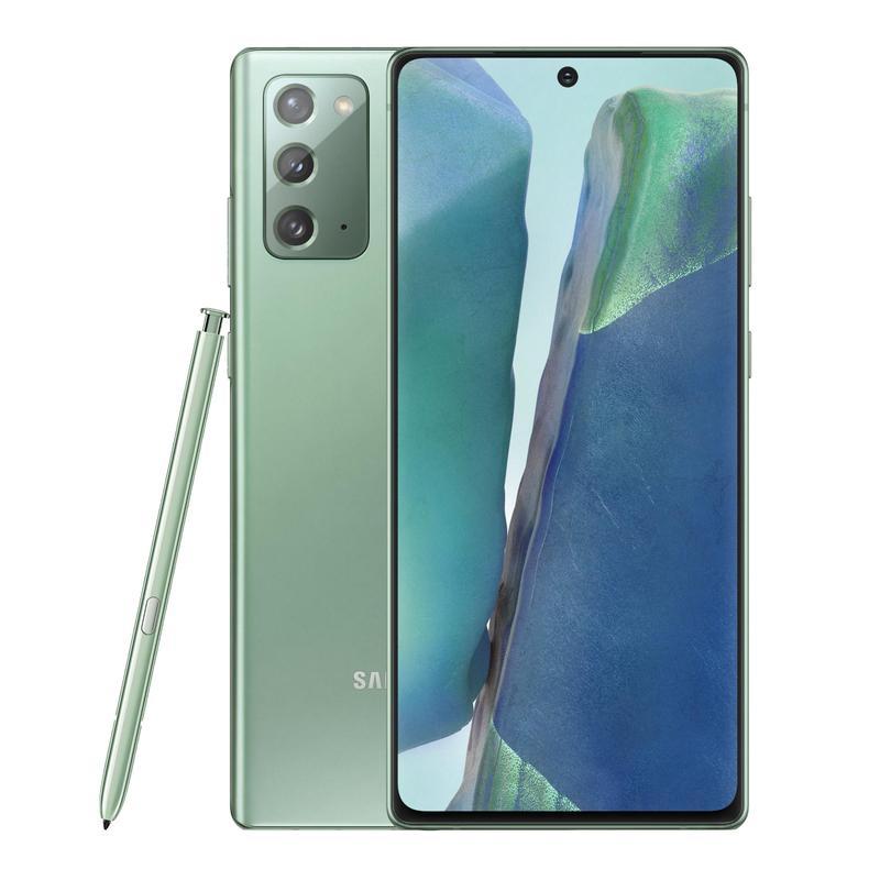 Samsung Galaxy Note20 5G 256GB (Green)