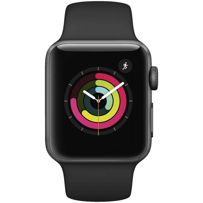 [Clearance] Apple Watch Series 3/ Series 5 from $269